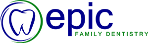 Epic Family Dentistry logo